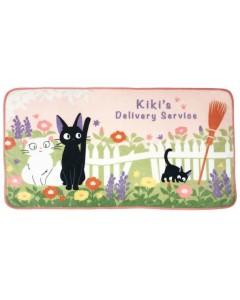 Kiki la petite Sorcière - Plaid Jiji & Lily 80 x 150 cm
