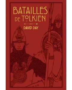 Batailles de Tolkien (par David Day)
