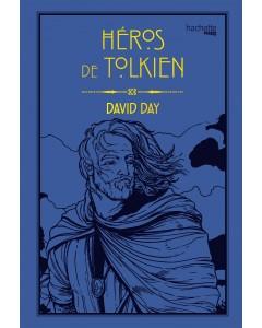 Héros de Tolkien (par David Day)