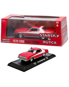 Starsky & Hutch - 1/43 1976 Ford Gran Torino