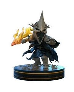 Lord of the Rings - Q-Fig - Figurine Witch King 10 cm BOITE OUVERTE