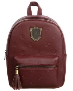 Harry Potter - Mini sac à dos Gryffindor