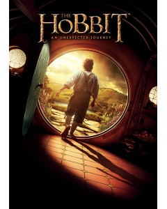 The Hobbit - Carte postale Poster