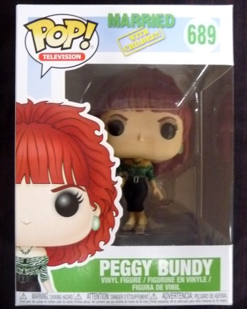 Married With Children - Pop! - Peggy Bundy