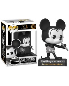 Disney Pop! - Archives - Plane Crazy Mickey Mouse n°797