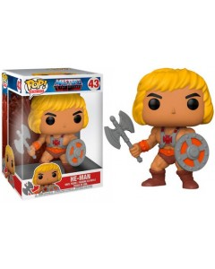 Masters of the Universe - Pop! MOTU - He-Man 25 cm (10 inch) n°43