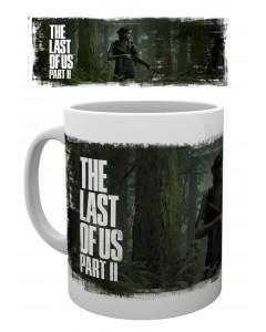 The Last of Us : Part II - Mug Key Art Ellie