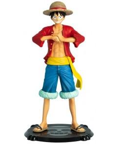 One Piece - Figurine SFC - Monkey D. Luffy 17 cm
