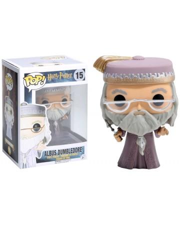 Harry Potter - Pop! - Albus Dumbledore V2