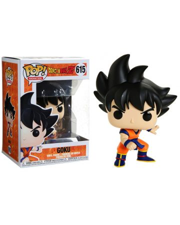 Dragon Ball Z - Pop! - Goku n°615