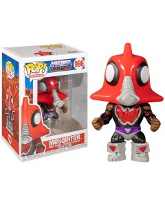 Masters of the Universe - Pop! MOTU - Mosquitor n°996