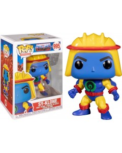 Masters of the Universe - Pop! MOTU - Sy-klone n°995