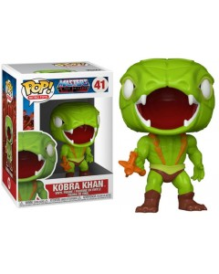 Masters of the Universe - Pop! MOTU - Kobra Khan n°41
