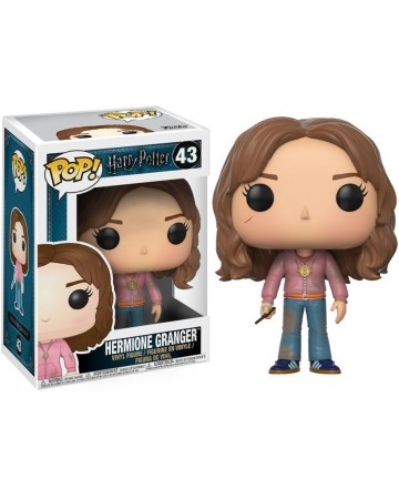 Harry Potter - Pop! - Hermione Granger With Time Turner