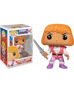 Masters of the Universe - Pop! MOTU - Prince Adam n°992