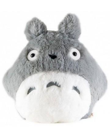 Mon voisin Totoro - peluche Nakayoshi Totoro Gris 20 cm