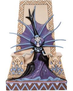 "Disney - Traditions - Yzma ""Emaciated Evil"""