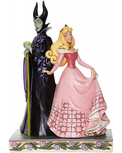 """Disney - Traditions - Aurora & Maleficent """"Sorcery and Serenity"""""""
