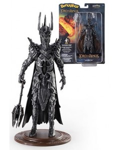Lord of the Rings - Bendyfigs - Figurine Sauron