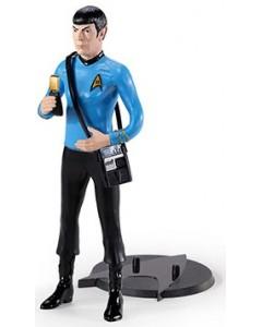 Star Trek - Bendyfigs - Figurine Spock
