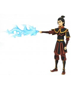 Avatar : The Last Airbender - Figurine Select série 2 - Azula