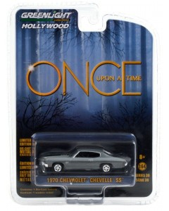 Once Upon a Time - 1/64 1970 Chevrolet Chevelle SS