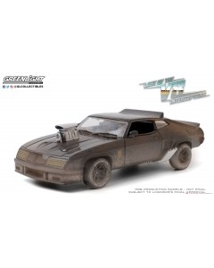 Mad Max - 1/24 1973 Ford Falcon XB Weathered Version Last of the V8 Interceptors