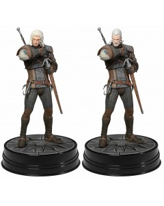 The Witcher 3 - Statue PVC Geralt Heart of Stone deluxe