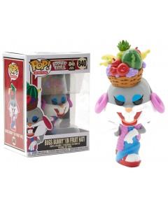 Looney Tunes - Pop! 80th Anniversary - Bugs Bunny in Fruit Hat n°840