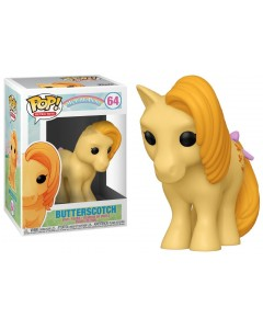 Retro Toys - Pop! My Little Pony - Butterscotch n°64