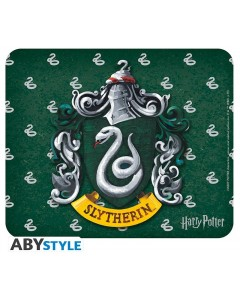 Harry Potter - Tapis de souris Slytherin