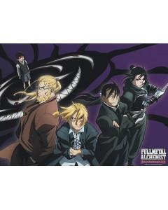 Fullmetal Alchemist - Poster Pride 52 x 38 cm