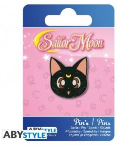 Sailor Moon - Pins Luna
