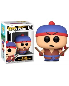 South Park - Pop! - Shadow Hachi Stan n°26