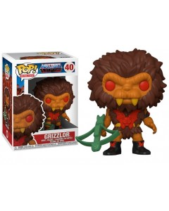 Masters of the Universe - Pop! MOTU - Grizzlor n°40
