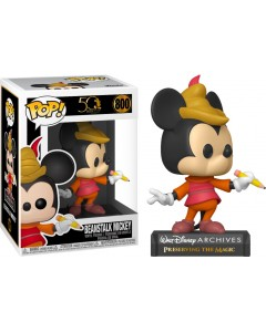 Disney Pop! - Archives - Beanstalk Mickey Mouse n°800