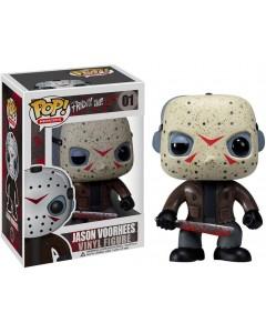 Friday the 13th - Pop! - Jason Voorhees n°01