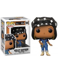 The Office - Pop! - Kelly Kapoor Casual Friday n°1008
