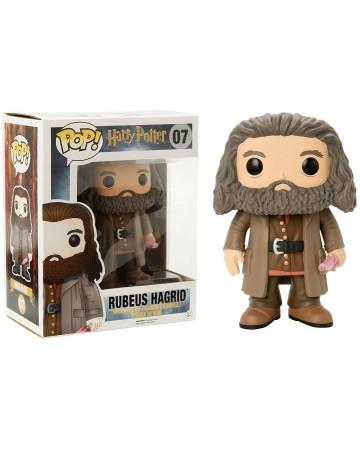 Harry Potter - Pop! - Rubeus Hagrid (15 cm)