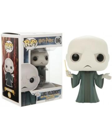 Harry Potter - Pop! - Lord Voldemort