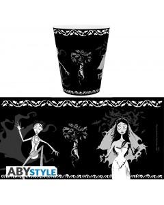 Corpse Bride (Les Noces Funèbres) - Mug 250 ml Emily & Victor