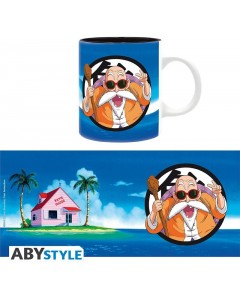 Dragon Ball - Mug 320 ml Master Roshi (Tortue Géniale)