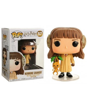 Harry Potter - Pop! - Hermione Granger Herbology