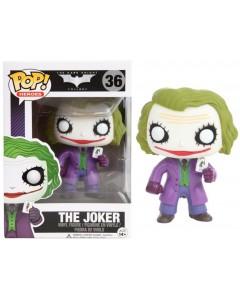 DC Pop! - Dark Knight - The Joker