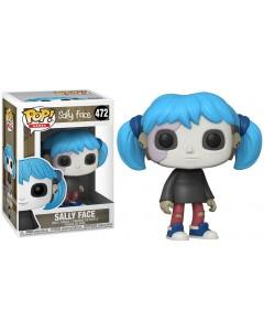 Pop! Games - Sally Face n°472