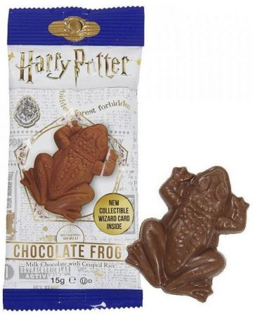 Harry Potter - Chocogrenouille