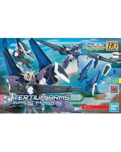 Gundam - HGBD:R 1/144 Tertium Arms