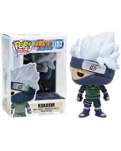Naruto Shippuden - Pop! Animation - Kakashi n°182