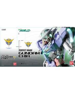 Gundam - PG (Perfect Grade) 1/60 Gundam 00 Exia