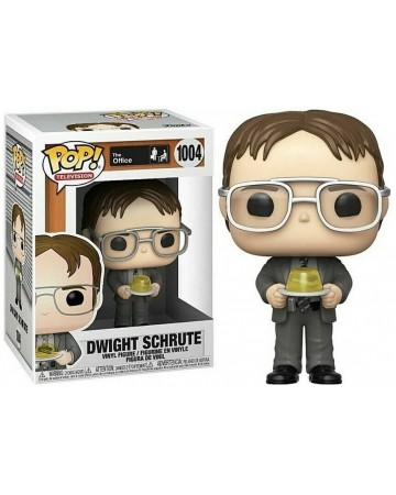 The Office - Pop! - Dwight Schrute Gelatin Stapler n°1004